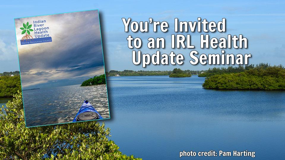 More Lagoon Health Updates Scheduled Register Today Marine